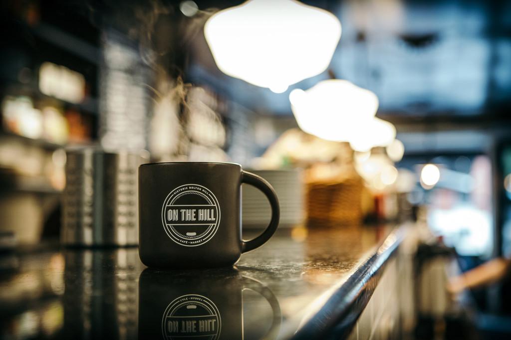 OTH Coffee